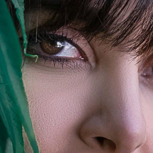 OCT tarczy nerwu wzrokowego